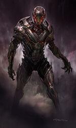 Ultron (Infinitiverse)