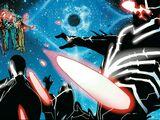 Celestial War (Earth-888)