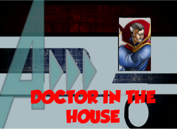 41-Doctor in the House