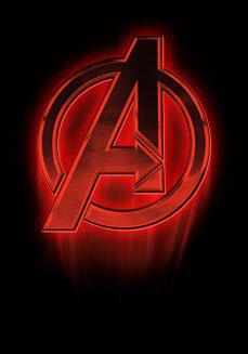 Avengers Logo (Earth-4045)