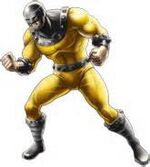 Bulldozer (Marvel Ultimate Alliance)
