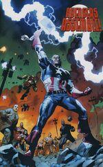 Captain America 9721