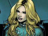 Carol Danvers (Earth-7198)