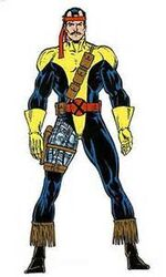 Forge (Marvel Ultimate Alliance)