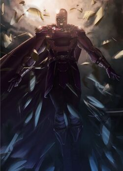 Magnus Earth-61615