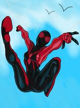 Scarlett spider mary jane by super sloth821 dbe23n5