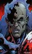 Unmasked Mysterio