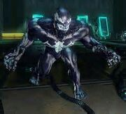 Venom (Edward Brock) (Marvel Ultimate Alliance)