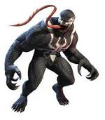 Venom (Mac Gargan) (Marvel Ultimate Alliance 2)