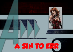130-A Sin to Err