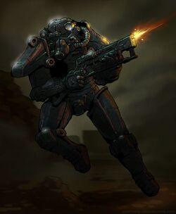 Aelos Speed Armor