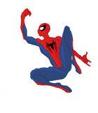 Astonishing Spider-Man dodging COPY