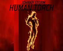 Human Torch-0