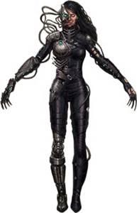 Lucia von Bardas (Marvel Ultimate Alliance 2)
