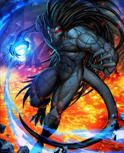 Blackheart (Infinitiverse)