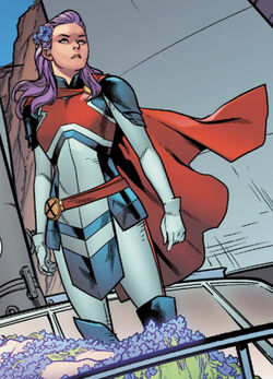 Captain Britain (Infinity)