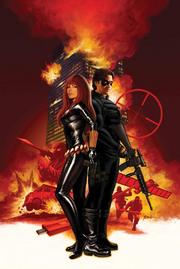Natasha & James