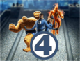 Fantastic Four Arc