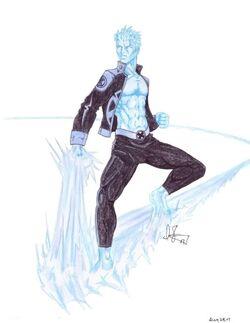 Iceman 5