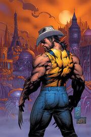 Wolverine -1 Textless