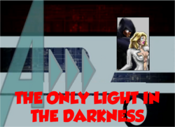 53-The Only Light in the Darkness