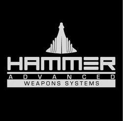 Hammer Industries 0001