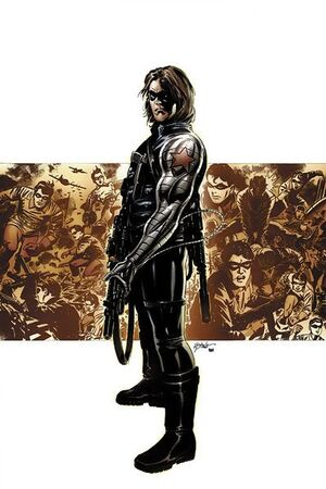 Winter Soldier Disambiguation