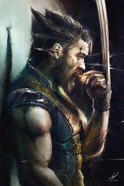 Wolverine (Infinitiverse)