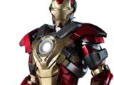 Anthony Stark (Earth-5422)