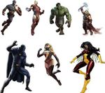 Avengers (Marvel Ultimate Alliance)