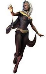 Storm (Marvel Ultimate Alliance)