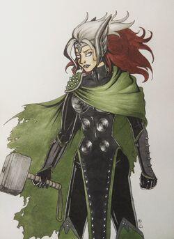 Rogue (AVU)