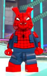Spider-Ham (Updated)