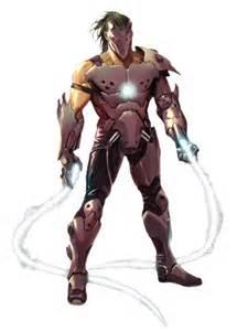Whiplash (Anton Vanko) (Marvel Ultimate Alliance 3)