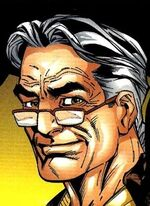 Benjamin Parker (Earth-1610) from Ultimate Spider-Man Vol 1 1 0001