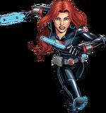 Black WIdow Earth-3685