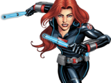 Natasha Romanoff (Earth-3685)