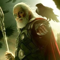 Odin (Infinitiverse)