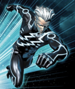 Quicksilver (Outsiders)