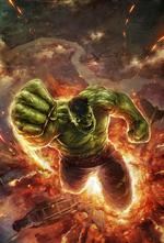 Hulk Disambiguation
