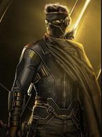 Hawkeye (AVU)