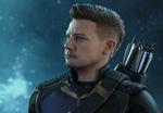 Hawkeye (Infinitiverse)