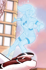 Invisible Woman 84216