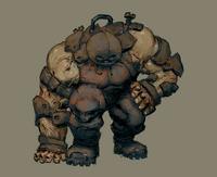 Juggernaut (Earth-1111)