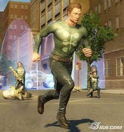 Multiple Man (Marvel Ultimate Alliance 2)