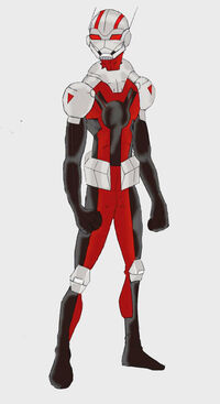 Ultiverse Ant Man (2)