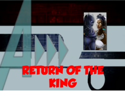 35-Return of the King
