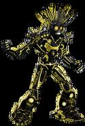 Warlock (Earth-1010)