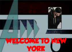 150-Welcome to New York