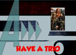 62-Have a Trio
